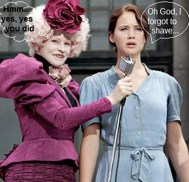 blog katniss shave