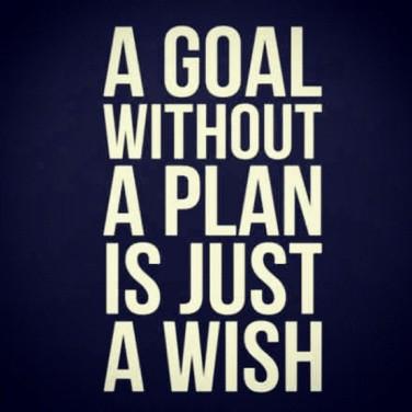 plan-for-goals